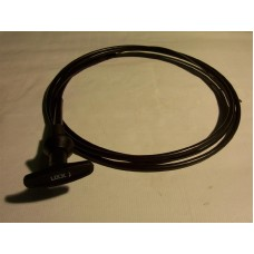 Engine Throttle Cable