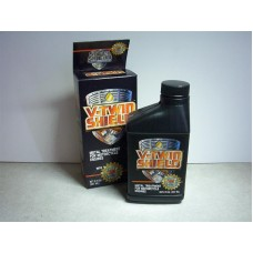 V-Twin Shield 8oz Motorcycle Engine Oil Treatment