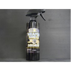 Weapon Shield 16oz Solvent