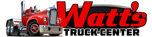 Watt's Truck Center